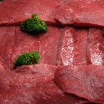 Topside Steak